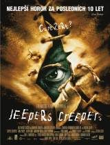 JEEPERS CREEPERS- více informací